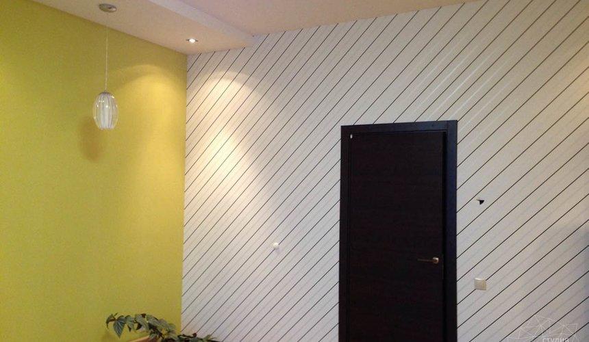 Дизайн проект интерьера коттеджа  в стиле минимализм по ул. Барвинка 15 12