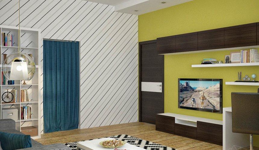 Дизайн проект интерьера коттеджа  в стиле минимализм по ул. Барвинка 15 54