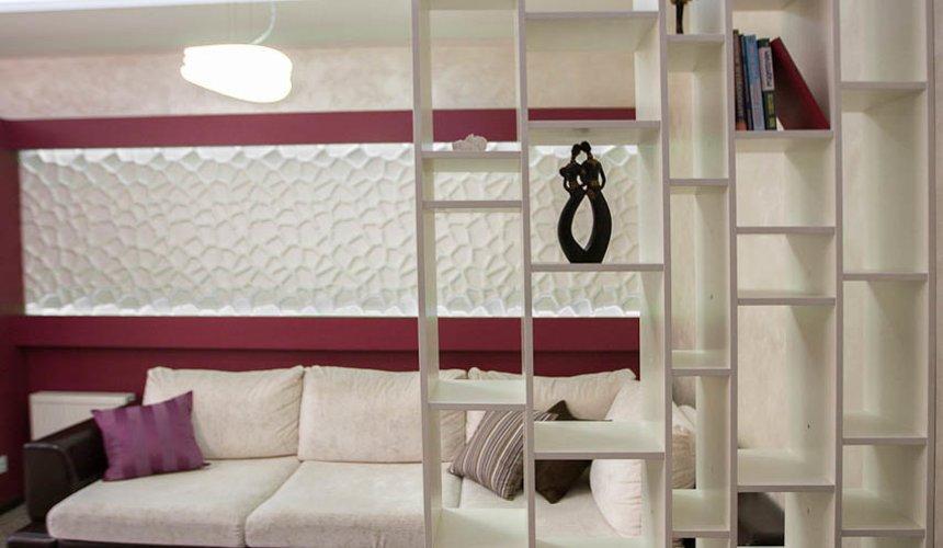 Дизайн интерьера и ремонт трехкомнатной квартиры по ул. Попова 33а 14