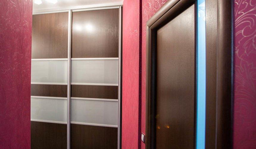 Дизайн интерьера и ремонт трехкомнатной квартиры по ул. Попова 33а 19