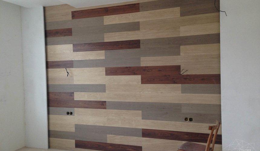Дизайн проект интерьера коттеджа в стиле минимализм по ул. Барвинка 15 22