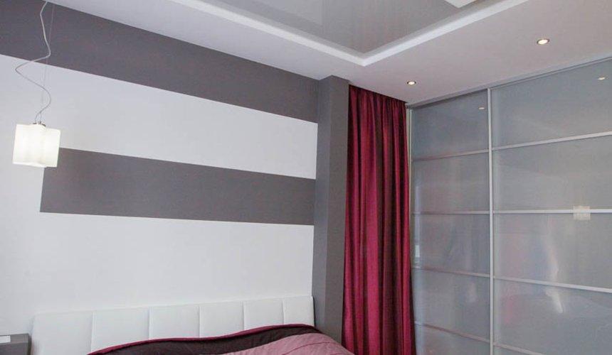Дизайн интерьера и ремонт трехкомнатной квартиры по ул. Попова 33а 23