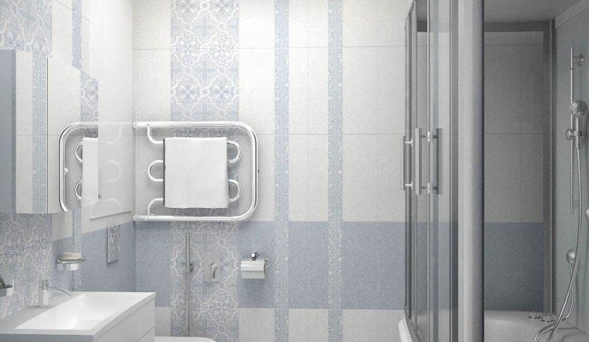 Дизайн интерьера и ремонт трехкомнатной квартиры по ул. Фучика 9 93