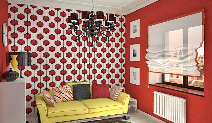 Дизайн интерьера коттеджа первого этажа по ул. Урожайная 17 19