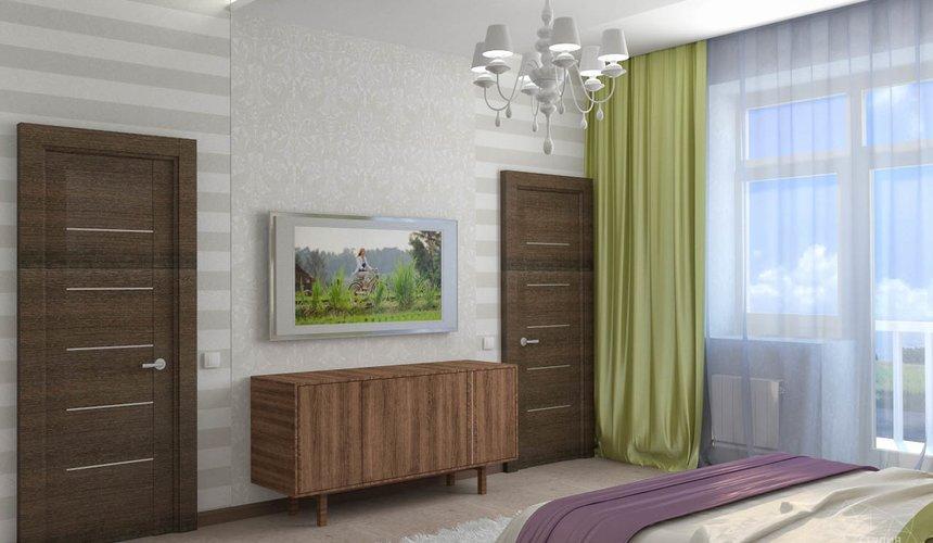 Дизайн проект интерьера коттеджа  в стиле минимализм по ул. Барвинка 15 68