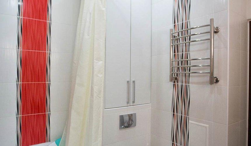 Дизайн интерьера и ремонт трехкомнатной квартиры по ул. Попова 33а 32