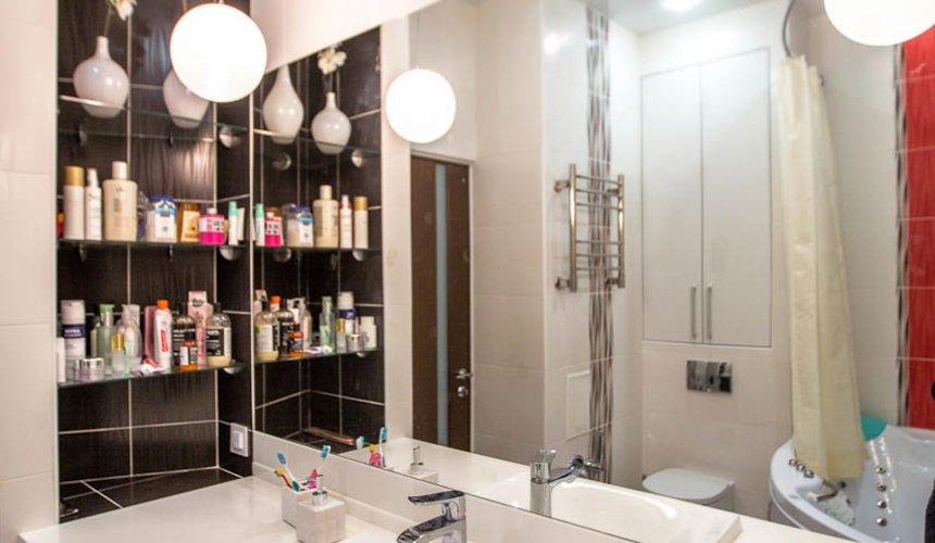 Дизайн интерьера и ремонт трехкомнатной квартиры по ул. Попова 33а 35