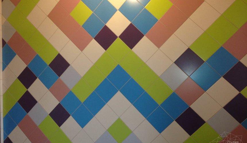 Дизайн проект интерьера коттеджа  в стиле минимализм по ул. Барвинка 15 37