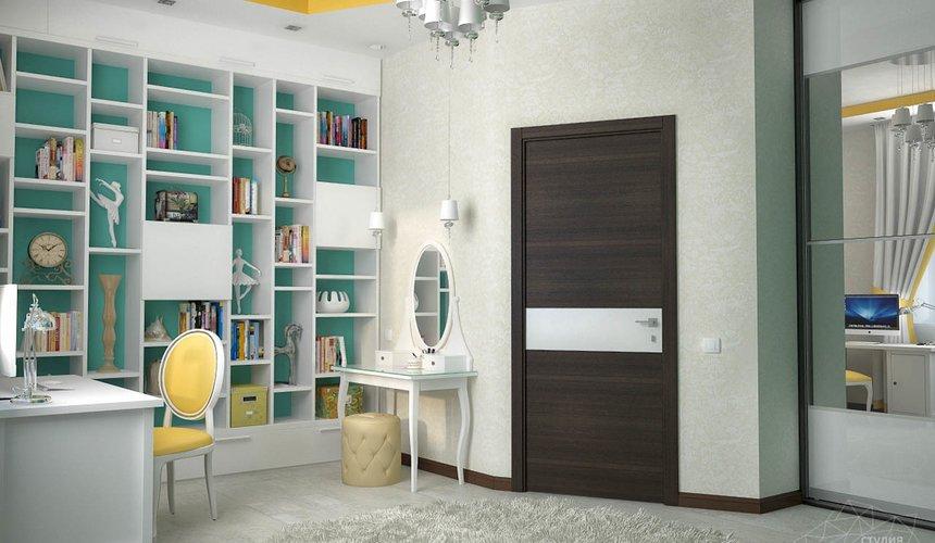 Дизайн проект интерьера коттеджа в стиле минимализм по ул. Барвинка 15 79