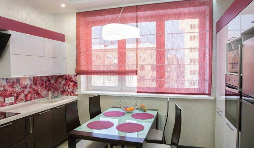 Дизайн интерьера и ремонт трехкомнатной квартиры по ул. Попова 33а 5