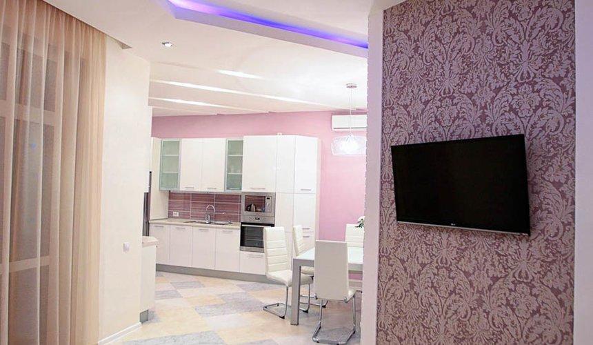 Дизайн интерьера и ремонт трехкомнатной квартиры по ул. Чкалова 124 6
