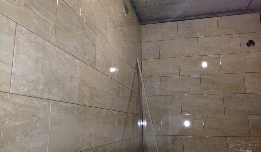 Дизайн проект интерьера коттеджа  в стиле минимализм по ул. Барвинка 15 7