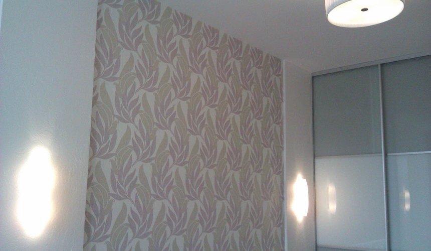 Дизайн интерьера и ремонт трехкомнатной квартиры по ул. Чкалова 124 45