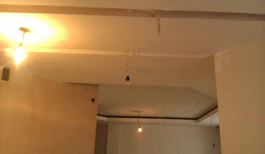 Дизайн интерьера и ремонт трехкомнатной квартиры по ул. Чкалова 124 33