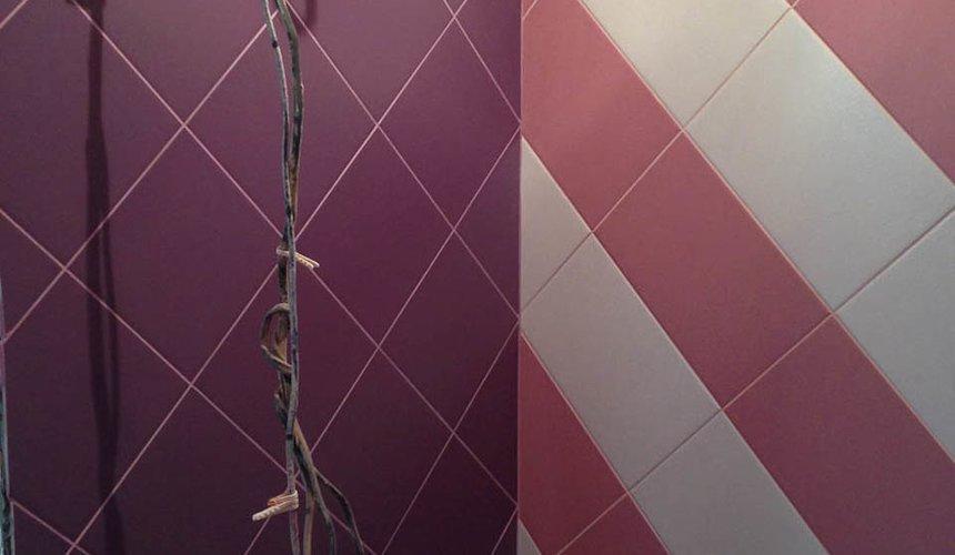 Дизайн интерьера и ремонт трехкомнатной квартиры по ул. Фучика 9 17