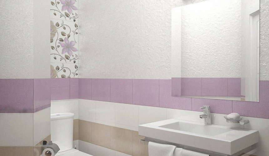Дизайн интерьера и ремонт трехкомнатной квартиры по ул. Чкалова 124 63