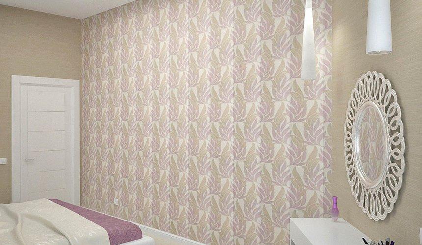 Дизайн интерьера и ремонт трехкомнатной квартиры по ул. Чкалова 124 68