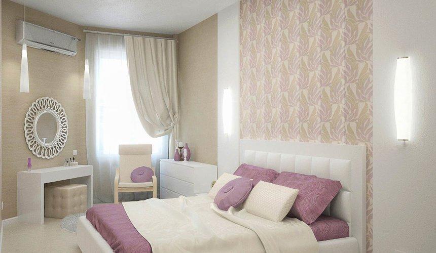 Дизайн интерьера и ремонт трехкомнатной квартиры по ул. Чкалова 124 71
