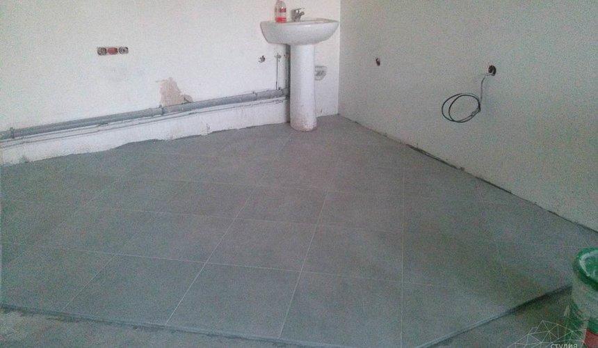 Дизайн интерьера и ремонт трехкомнатной квартиры по ул. Фучика 9 36