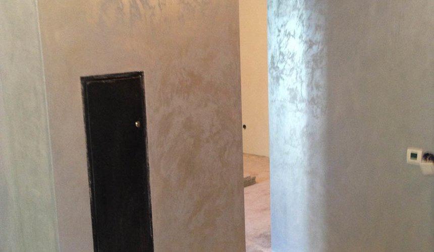 Дизайн интерьера и ремонт однокомнатной квартиры по ул. Комсомольская 45 31