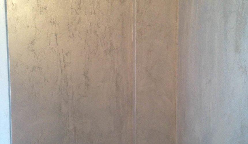 Дизайн интерьера и ремонт однокомнатной квартиры по ул. Комсомольская 45 32
