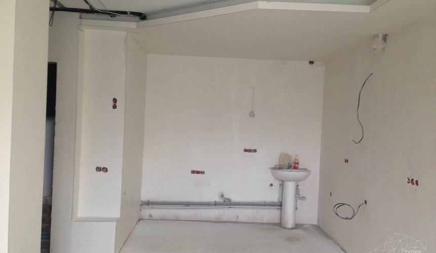 Дизайн интерьера и ремонт трехкомнатной квартиры по ул. Фучика 9 25