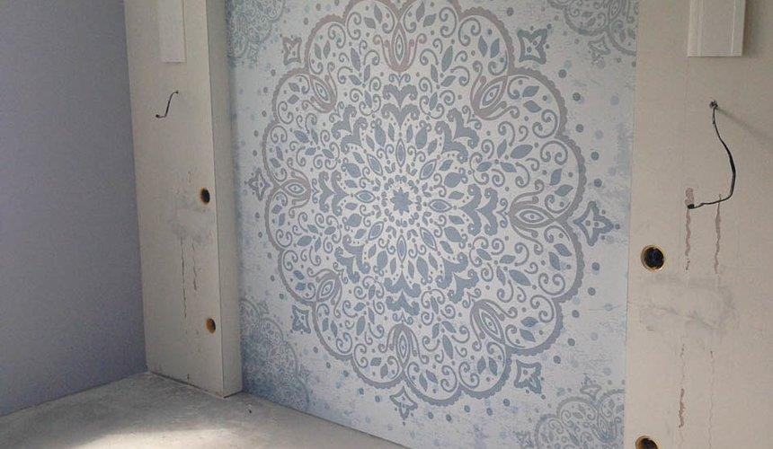 Дизайн интерьера и ремонт трехкомнатной квартиры по ул. Фучика 9 29