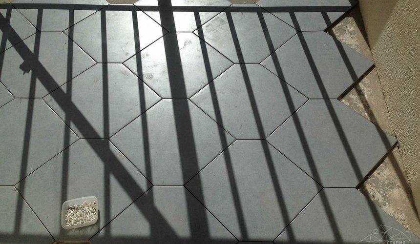 Дизайн интерьера и ремонт однокомнатной квартиры по ул. Хохрякова 43 35