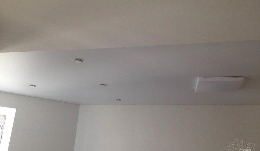 Дизайн интерьера и ремонт однокомнатной квартиры по ул. Хохрякова 43 42