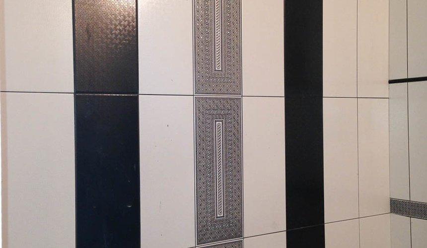 Дизайн интерьера и ремонт однокомнатной квартиры по ул. Хохрякова 43 56