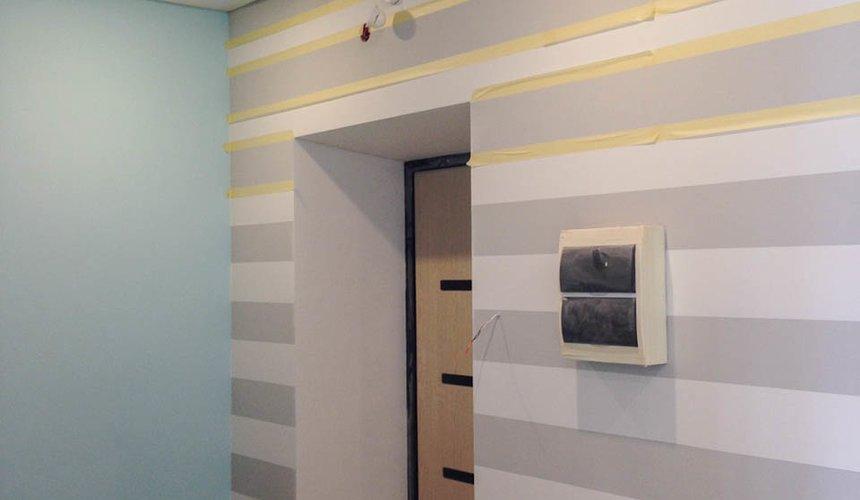 Дизайн интерьера и ремонт однокомнатной квартиры по ул. Сурикова 53а 59