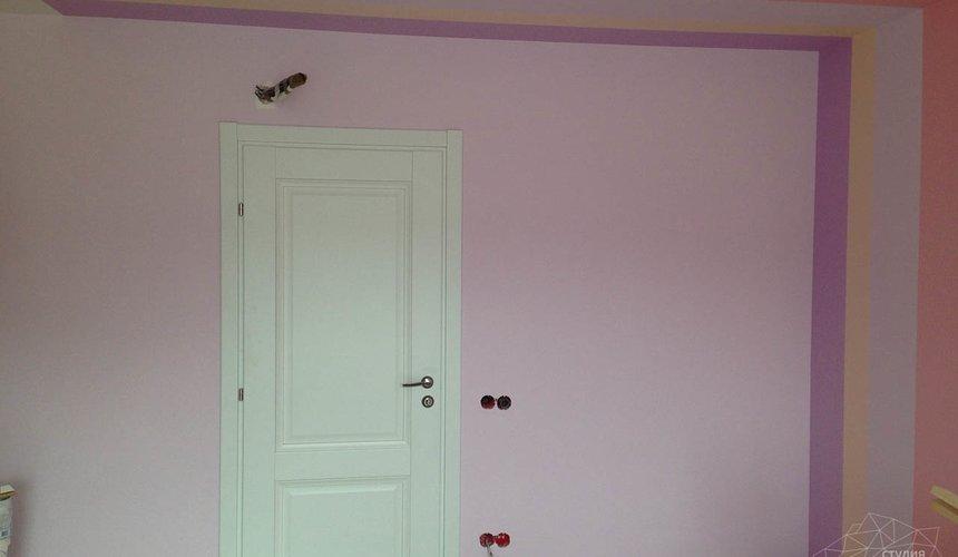 Дизайн интерьера и ремонт трехкомнатной квартиры по ул. Фучика 9 64