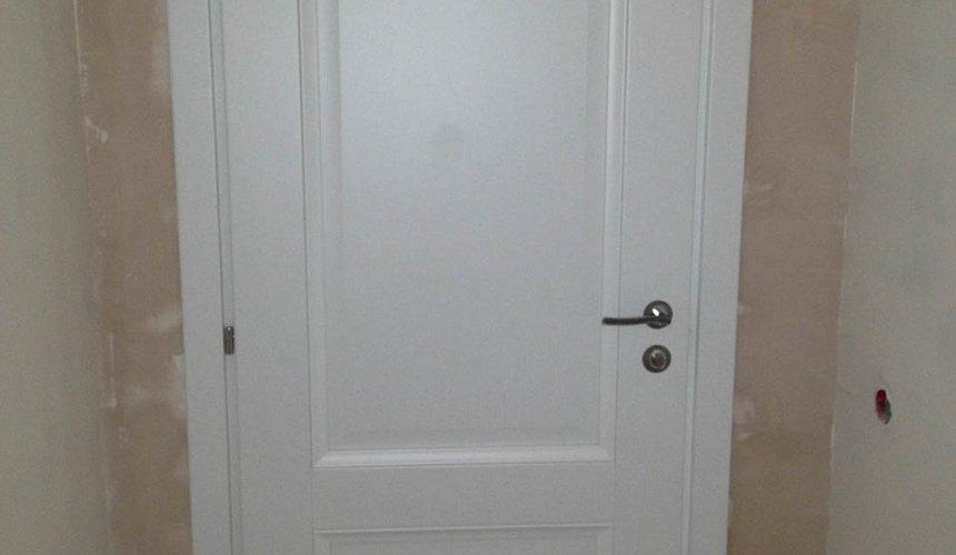 Дизайн интерьера и ремонт трехкомнатной квартиры по ул. Фучика 9 60