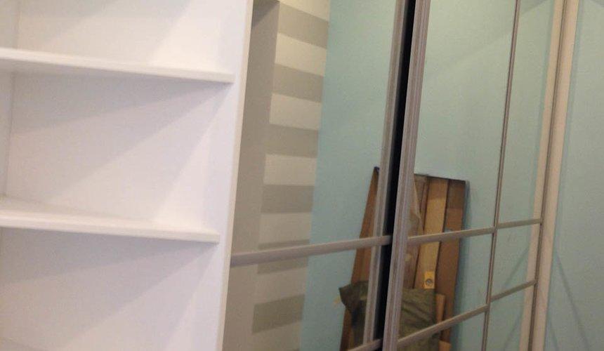 Дизайн интерьера и ремонт однокомнатной квартиры по ул. Хохрякова 43 65