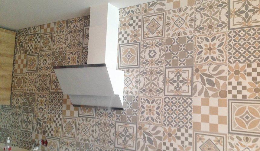 Дизайн интерьера и ремонт трехкомнатной квартиры по ул. Фучика 9 53