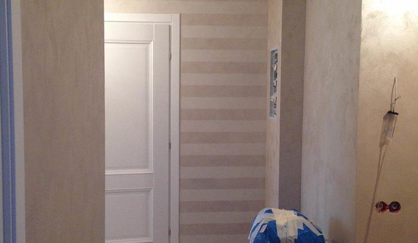 Дизайн интерьера и ремонт трехкомнатной квартиры по ул. Фучика 9 49
