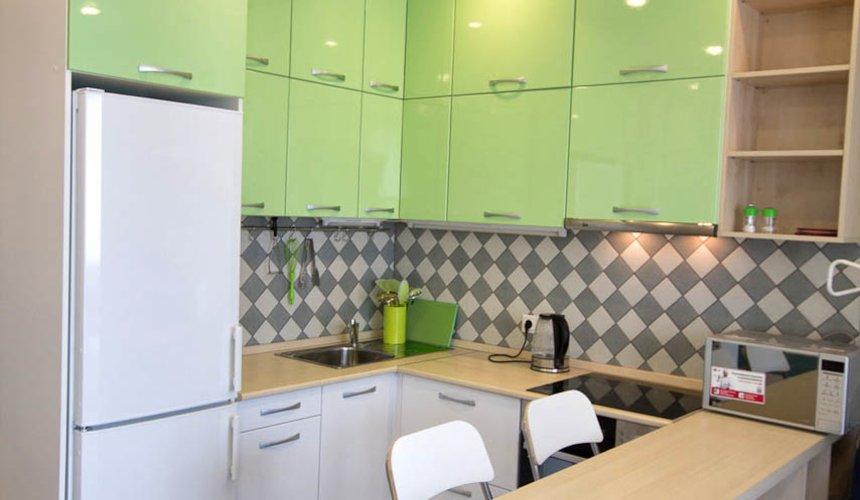 Дизайн интерьера и ремонт однокомнатной квартиры по ул. Хохрякова 43 3