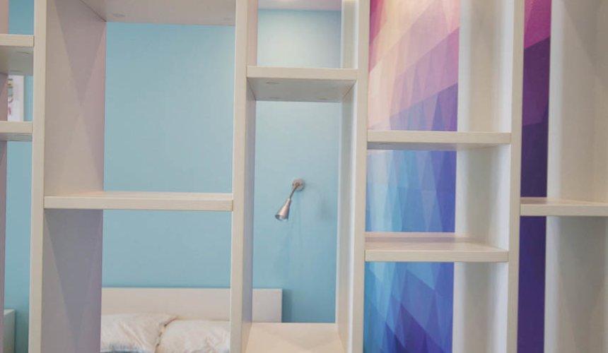 Дизайн интерьера и ремонт однокомнатной квартиры по ул. Хохрякова 43 11