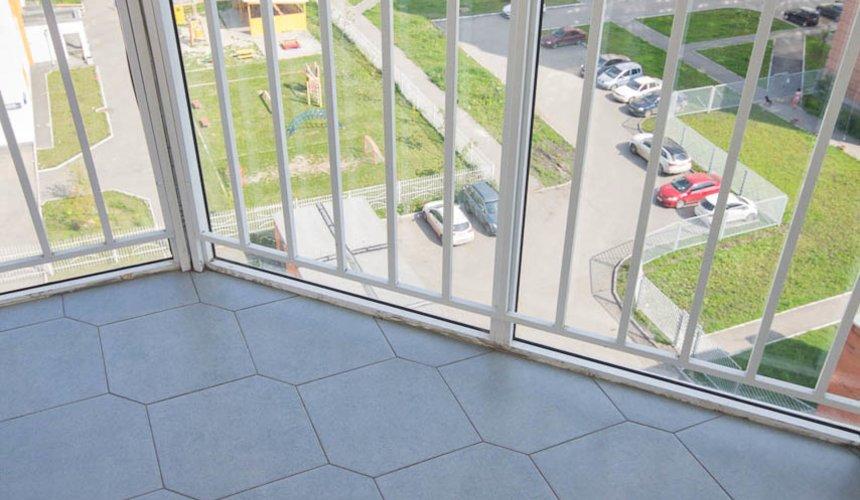 Дизайн интерьера и ремонт однокомнатной квартиры по ул. Хохрякова 43 20