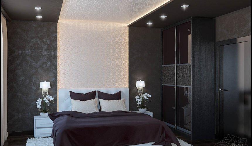 Дизайн интерьера и ремонт трехкомнатной квартиры по ул. 8 Марта 190 27