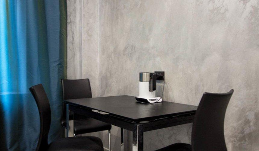 Дизайн интерьера и ремонт однокомнатной квартиры по ул. Комсомольская 45 9