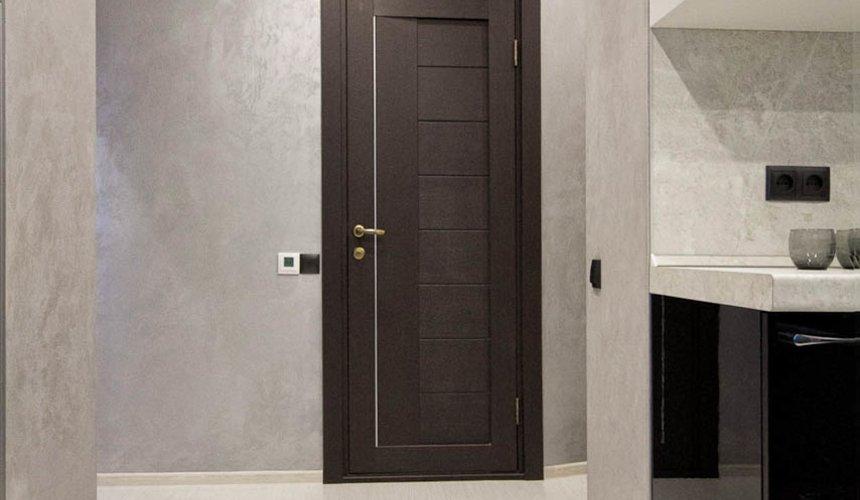 Дизайн интерьера и ремонт однокомнатной квартиры по ул. Комсомольская 45 16