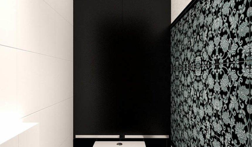 Дизайн интерьера двухкомнатной квартиры по ул. Бебеля 156 25