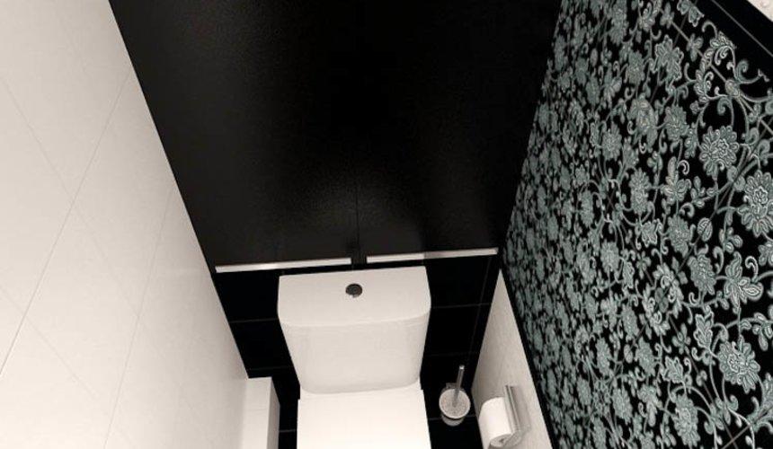 Дизайн интерьера двухкомнатной квартиры по ул. Бебеля 156 26
