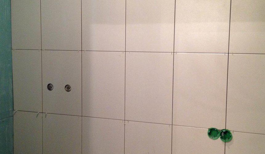 Дизайн интерьера и ремонт однокомнатной квартиры по ул. Бажова 134 12