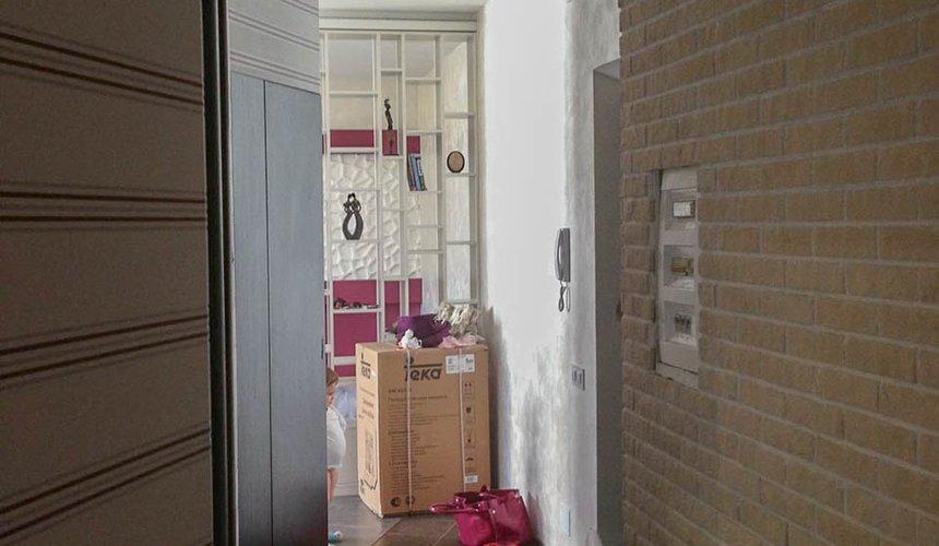 Дизайн интерьера и ремонт трехкомнатной квартиры по ул. Попова 33а 39