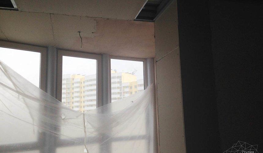 Дизайн интерьера и ремонт трехкомнатной квартиры по ул. 8 Марта 190 4