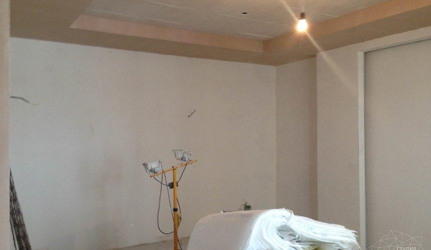 Дизайн интерьера и ремонт трехкомнатной квартиры по ул. 8 Марта 190 6