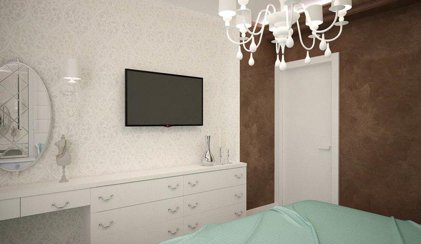Дизайн интерьера четырехкомнатной квартиры по ул. Шевченко 18 14