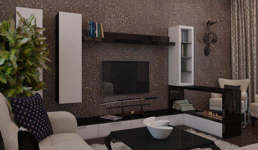 Дизайн интерьера коттеджа в п. Новый Исток 6